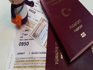 Kamboçya'ya vize kalktı