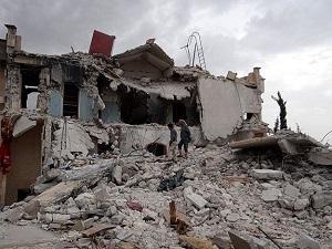 ABD sivillerin öldüğü iddiasını araştırıyor