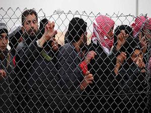 Suriye'de 'insani durum'la ilgili şok rapor
