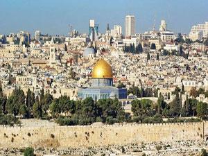 İsrail'in Kudüs'te Yeni Yerleşim Kararı