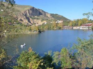 Sera Gölü, 360 Derece Gezilebilecek