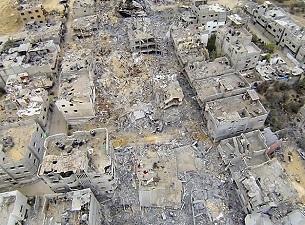 Filistinliler uluslararası toplumdan gerçek bir duruş bekliyor