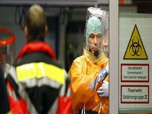 En kötü sağlık krizi: Ebola