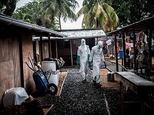 Liberya'da Ebola salgınıyla mücadele sürüyor