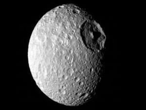 Satürn'ün uydusunda dev bir okyanus var