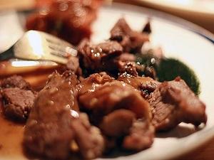 Yemeklerde domuz eti ve alkol testi