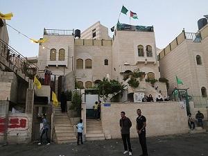 Yahudi yerleşimciler Doğu Kudüs'te 2 binaya el koydu