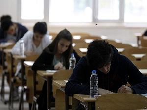 Aday öğretmenler kadro için sınava girecek