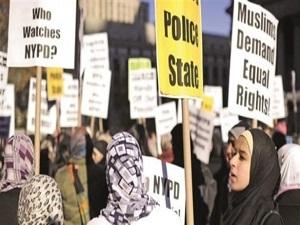 'İslam Yasa Tasarısı'nı tümüyle reddediyoruz'