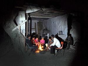 Gazze'de Yakıt Krizi