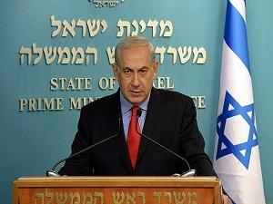 İsrail'den Filistinlilere yeni yaptırımlar