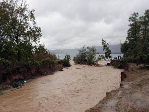 Yağışlar en çok Sapanca Gölü'ne yaradı, 11 santim yükseldi