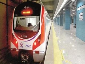 Marmaray 50 milyon yolcu taşıdı