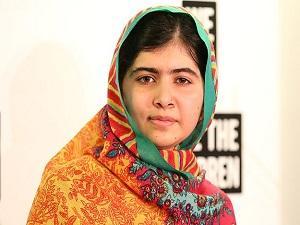 Malala Gazze'ye 50 bin dolar bağışladı