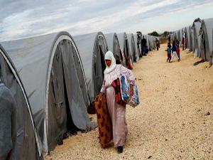 Suriyeli Sığınmacılara Karbonmonoksit Uyarısı