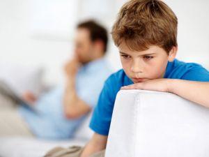 Çocuğunuzu, Yaramaz, Hırçın ve Haylaz Diye Damgalamayın