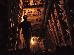 Madencilikte standartlar belirleniyor