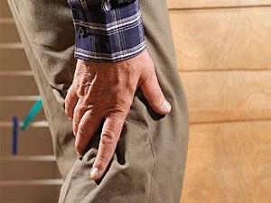 Yaşlılığın habercisi kireçlenme, düzenli egzersizle önlenebilir