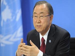 BM ayrımcılıkla mücadele edecek
