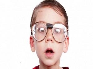 Çocuklara gözlük alırken bunlara dikkat!