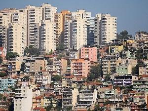 Kentsel dönüşüm suç oranını azaltıyor