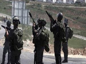 İsrail askeri Filistinli çocuğa ateş etti