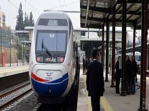 Pendik-Köseköy tren hattında sona gelindi