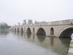 İstanbul için Sakarya'dan sonra Meriç Nehri'nden de su alınacak