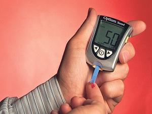 Diyabetli hasta sayısı her 10 yılda iki kat artıyor