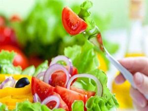 Stresinizi yiyerek azaltın