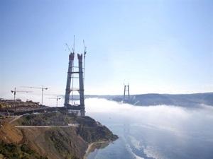 3. Köprü yolunda sıcak gelişme