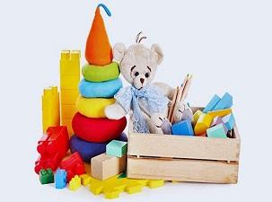Kanserojen madde içeren oyuncaklara dikkat!