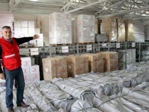 Erzincan Kızılay Başkanı: Deprem Olacakmış Gibi Hazırlıklıyız