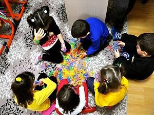 Türkiye'nin Çocuk Nüfusu Şaşırttı