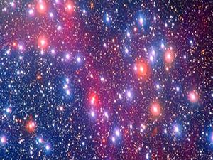 Gökyüzündeki harika süslemeyi gördünüz mü?