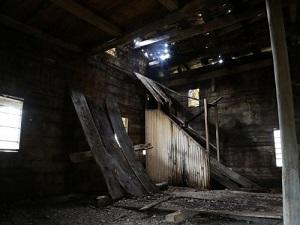 300 Yıllık Ahşap Cami Yıkılma Tehlikesiyle Karşı Karşıya