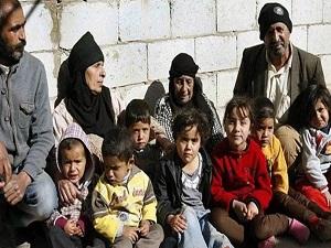 BM'den Suriyeliler için kampanya