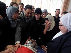 Ebu Ayn'ın ölüm sebebi darp