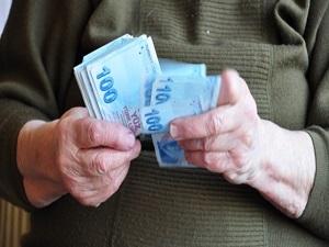 Emekliye 700 lira kurbanlık parası