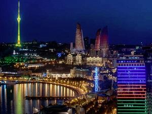Dokuz milyonluk nüfusun dört milyonu Bakü'de yaşıyor