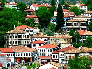 Osmanlı Türkçesinin yaşatıldığı kent: Safranbolu