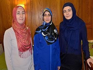 Avusturyada İslam Yasa Tasarısına tepkiler sürüyor