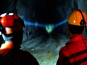 Maden işçisine hayat sigortası