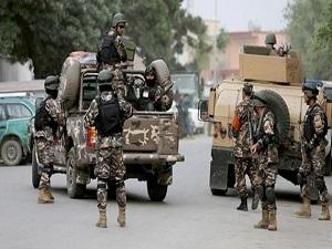 Afganistan'da çatışmalarda 3 bin 188 kişi öldü