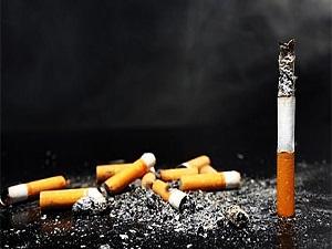 Sigara kullananlar, hayatından 13 yıl kaybediyor