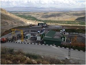 Malatya'da Çöpten Günlük 2.2 Megavat Elektrik Üretiliyor
