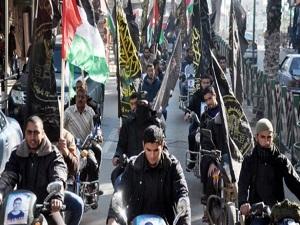 Filistin'den görüşmeleri başlatın çağrısı