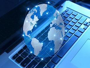 Saniyede 10 bin MBPS hızlı internet açılıyor