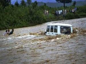 Malezya'da Muson yağmurları için önlem alındı