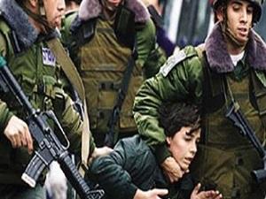 21 Filistinli gözaltına alındı
